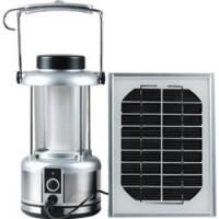 72 LED Solar Camping Lantern - TD803