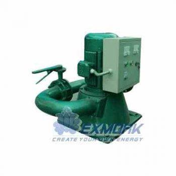 CJ 1kW Hydro Turbine
