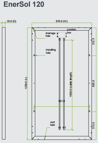Enersol-120wp-Solar-Panel-Dimensions-Image