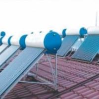 Low Pressure Solar Geyser