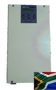 Solis 10kW 4G - 3 Phase Dual MPPT Grid Tied Inverter- DC