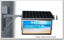 Titan Solar Tracker 110-211 ATR