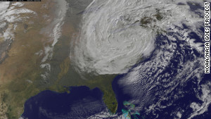 Experts warn of superstorm era to come 2
