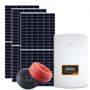 Grid Tie Solar Kit - General Image