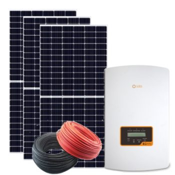 Grid Tie Solar Kit - General Image