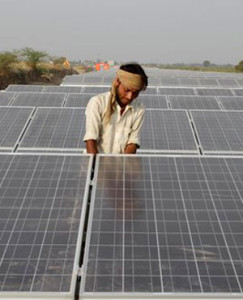 Pacifics Tokelau switches to solar