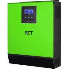 RCT Axpert MKS Off Grid Inverters
