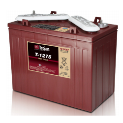 Trojan T1275 150Ah 12v Battery Image