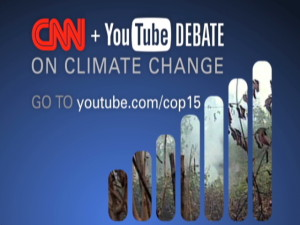 Video CNN-YouTube debates