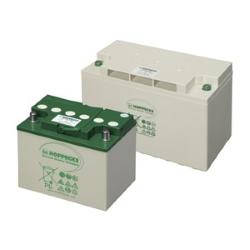 Hoppecke Battery Range Image