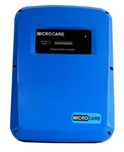 Microcare - 3kW Grid Tied