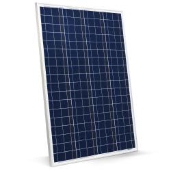 Aqua Sol - 80wp High Voltage Solar Panel Image