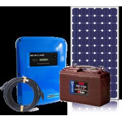 Bi Directional Solar Kit Image