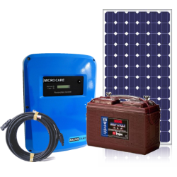 Bi Directional Solar Kit Image