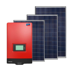 Grid Tied Solar Kits