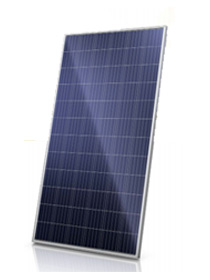 Solar Panel Canadian Solar 330w Poly U 72 X 6
