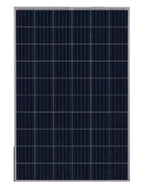 Solar Panel - JA Solar 320W Poly 5BB
