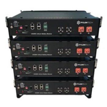 Pylon US3000 14kWh/48V Li-Ion Battery Pack