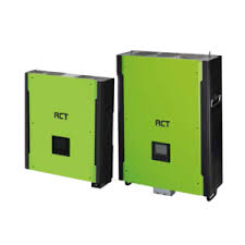 RCT InfiniSolar 3-10K Hybrid On-Grid Inverters
