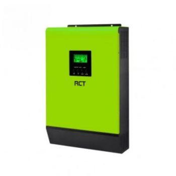 RCT Infinisolar V II 3KW Hybrid Inverter Image