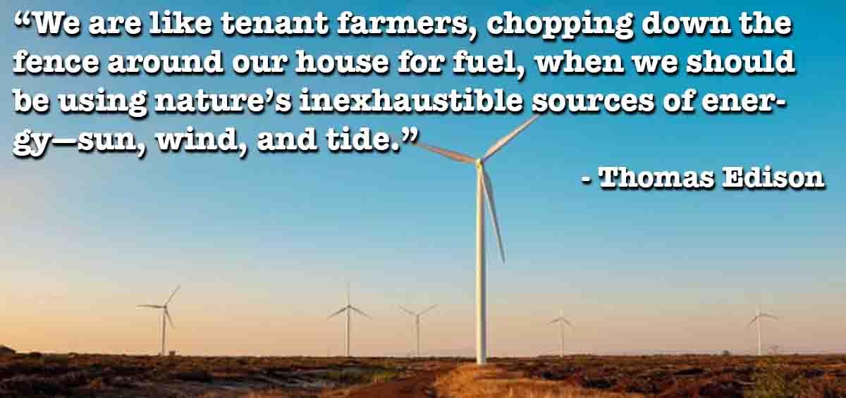 Your Online Renewable Energy Product Partner