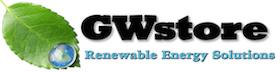 Solar Panels, Wind Turbines, Solar Lighting, Solar Geysers | GW Store
