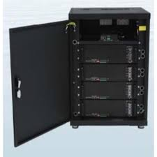 b-Box 10.24kWh Li-Ion Battery 48v Rack mounted battery