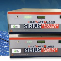 sirius_capacitor-module