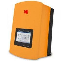 Kodak 4.6kW Hybrid Inverter Image