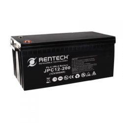 Rentech - Lead Carbon Battery General Image